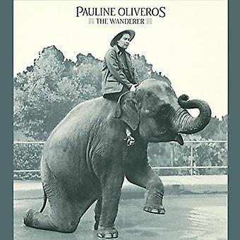 Pauline Oliveros - Wanderer [CD] USA import