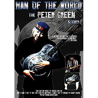 Peter Green - Story: Man of the World [DVD] USA import