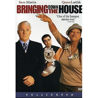 Bringing Down the House [DVD] USA import