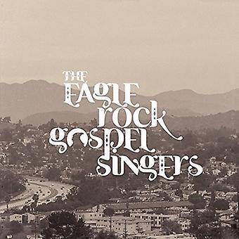 Eagle Rock Gospel Singers - Heavenly Fire [Vinyl] USA import