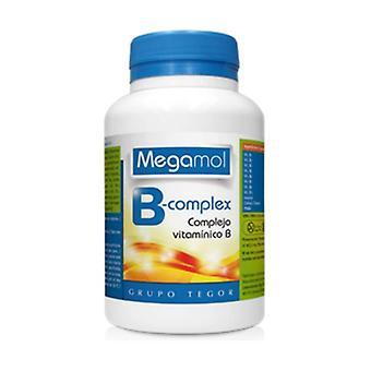 Megamol B complex 100 capsules