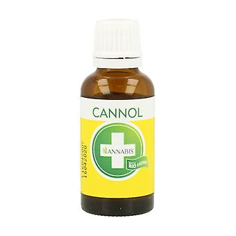 Cannol 30 ml of oil
