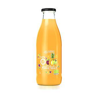 Bio Multifrukt Juice 1 L