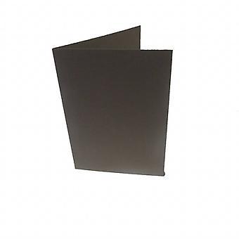 Papicolor 6X Tarjeta Doble A6 105x148 mm Taupe