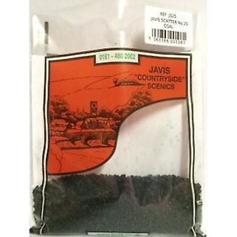 Javis Scenic Scatter 25 - Coal