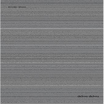 10000 Russos - Distress Distress [Vinyl] USA import