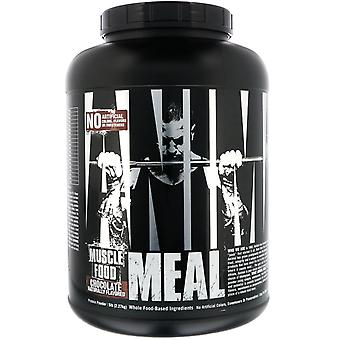 Universal Nutrition, Animal Meal, Chocolate, 5 lbs (2.27 kg)