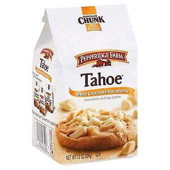 Pepperidge Farm Tahoe witte chocolade Macadamia Cookies