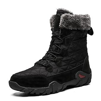 Mickcara men's snow boot 9258tcazz