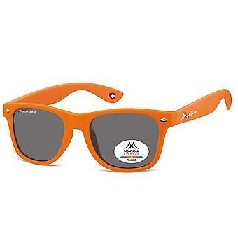 Sunglasses Unisex Wanderer orange MP40I