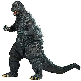 "Godzilla 1985 Classic 12"" Head To Tail Action Fig"