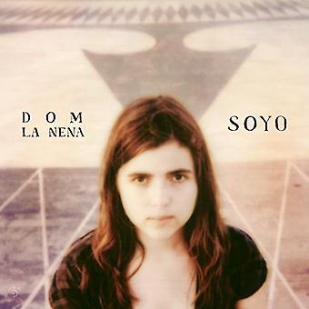Dom La Nena - Soyo [CD] USA import