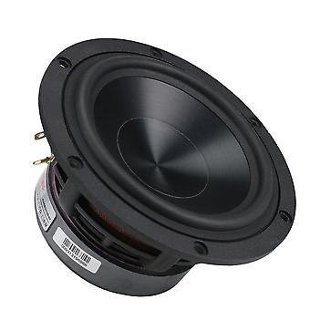 5.25-inch, 60w-hifi Woofer Speaker Unit