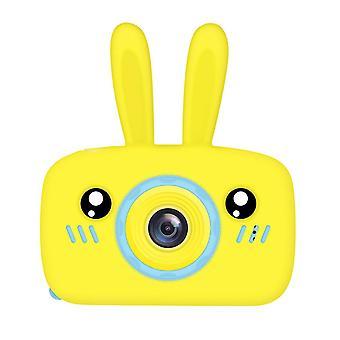 子供ミニカメラフルHD 1080ポータブルデジタルビデオ写真2インチスクリーンディスプレイ教育屋外おもちゃ