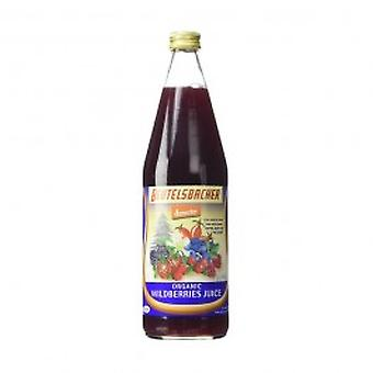 Beutelsbacher Demeter Wild-Berries Juice - Beutelsbacher Demeter Wild-Berries Juice
