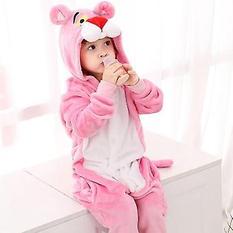 Winter Sleepwear & Pajama, Unicorn Design Set-1