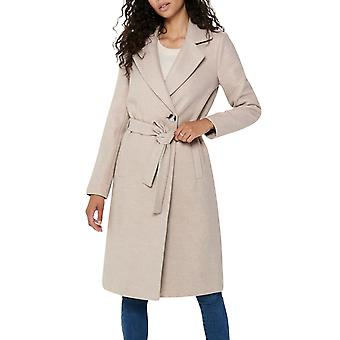 Only Women's Gina Wool Wrap Coat