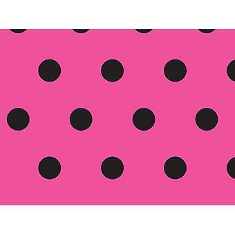 Shurtape Duck Tape® 48mm x 9.1m Polka Dot