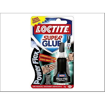 Loctite Powerflex Control Bottle 3g