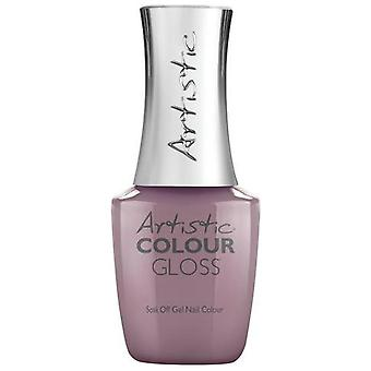 Artistic Colour Gloss Decked Out Dandy 2020 Holiday Gel Polish Collection - We Play Ruffles (2700277) 15ml