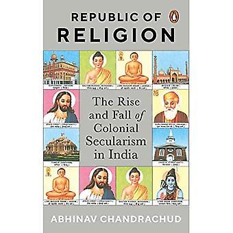 Republiek van godsdienst
