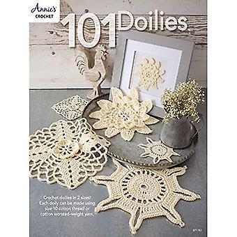 101 Doilies