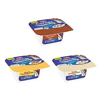 Muller Crunch Corner Mixed Case Yogurts
