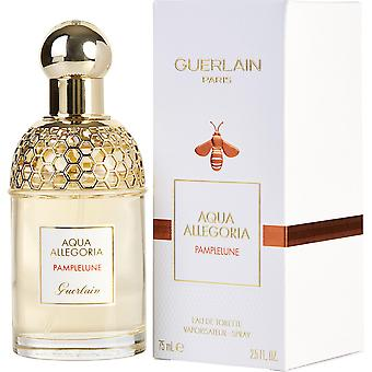 Aqua Allegoria Pamplelune by Guerlain 75ml EDT Spray