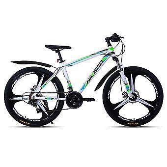 26 بوصة، 21-سرعة، سبائك الألومنيوم، الدراجة تعليق مع الفرامل القرص المزدوج،