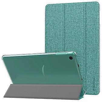 Moko případ se hodí pro všechny nové amazon kindle fire 7 tablet (9. generace, 2019 vydání), pu kůže trifol wom79241