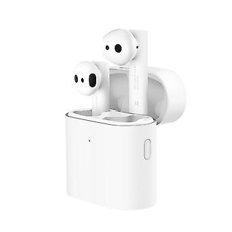 Tws øretelefon enc støyreduksjon bt 5.0 ekte trådløse hodetelefoner