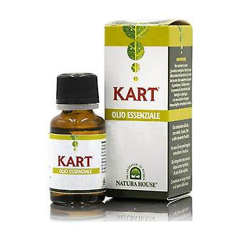 Kart Timo Essential Oil 15 ml of essential oil
