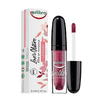 Lip Gloss Cherry Red 3 ml