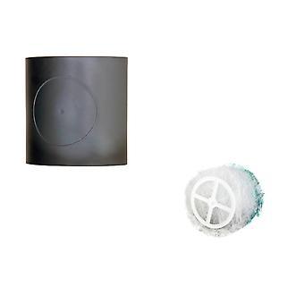 Accesorios para la válvula de aire de alimentación CasaFan ZLEP 100