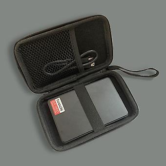 Ekstern harddisk Storage Mini Usb HDd Portable HD-harddisk