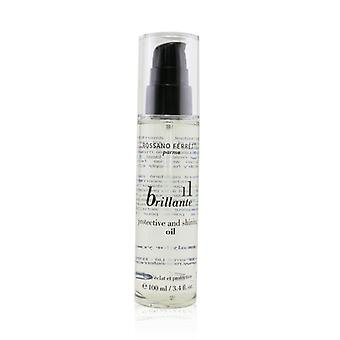 Brillante 11 Protective And Shining Oil - 100ml/3.4oz