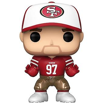 49ers - Nick Bosa (Home Jersey) USA import