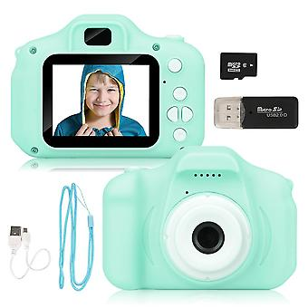 Mini's Camera Rechargeable, Photo, Video, Playback 32 Gb Kids