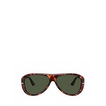 Persol PO3260S havana unisex sunglasses