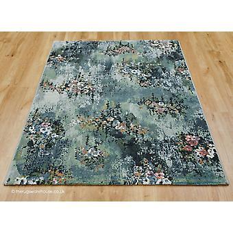 Floriade tapijt