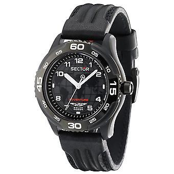 Mens Watch Sector R3251198025, Quartz, 45mm, 10ATM