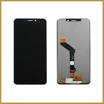 "Til Motorola Moto One P30 Play Lcd-skærm Touch Screen Digtizer XT1941-1 1-3 1-4 5,9"""