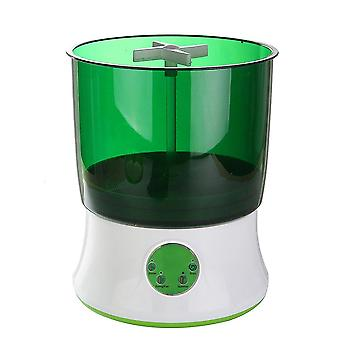 Automatic Electric Germinator Seed Vegetable Seedling Growth Bucket Biolomix