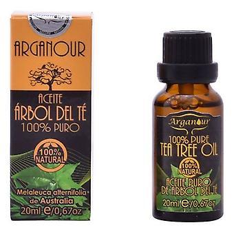 Kasvoöljy Te Tree Oil Arganour/20 ml