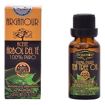Gezichtsolie Te Tree Oil Arganour/20 ml