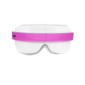 新しい目のマッサージャーホット圧縮眼保護器子供の目のプロテクター目のマッサージャー