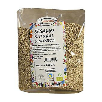 Ecological Natural Sesame 250 g