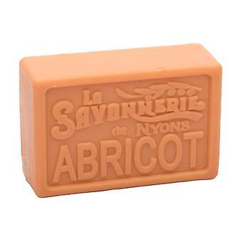Apricot soap 100 g