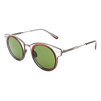 Óculos de Sol Unissex Bottega Veneta BV0063S-006 ( 46 mm)