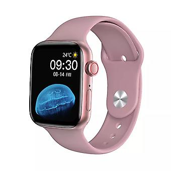 Smartwatch HW22 44mm Rose Or